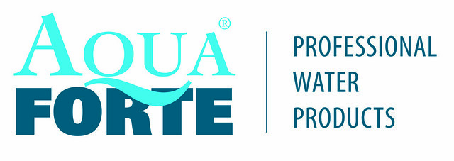 AquaForte pond products_logo