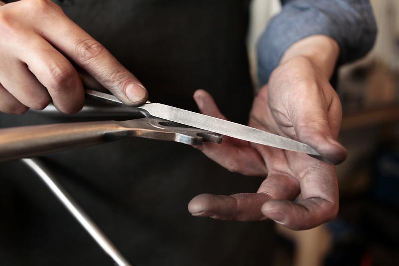 Svecluck Handmade Steel Frame