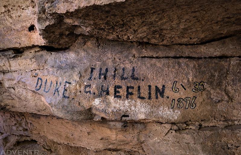 Duke Heflin 1896