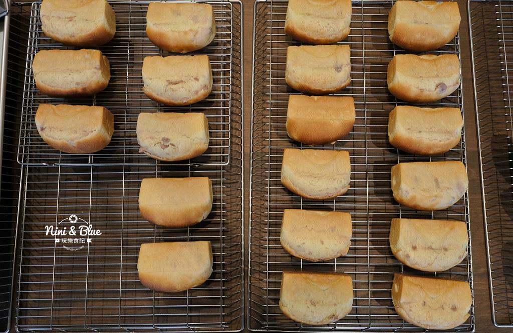 小雪 Casa.台中麵包04