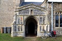 porch (15th Century)