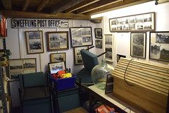 Sweffling museum