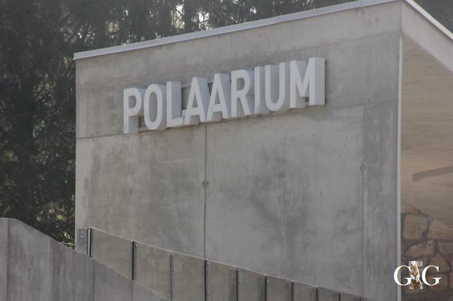 Besuch Zoo Tallin 27.04.201912
