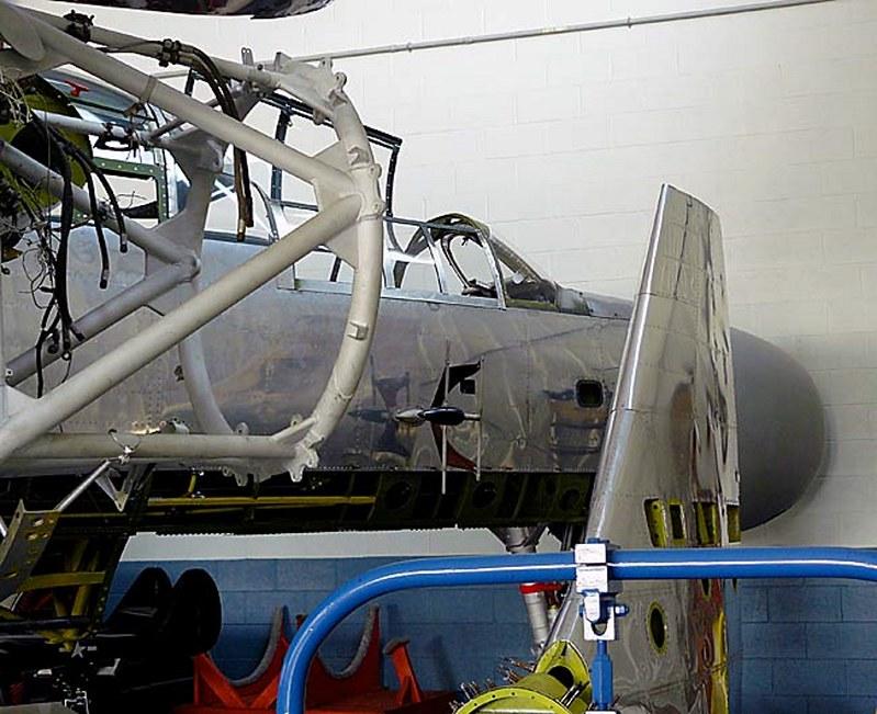 Northrop P-61B Black Widow 00005