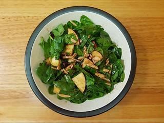 Diner House Salad