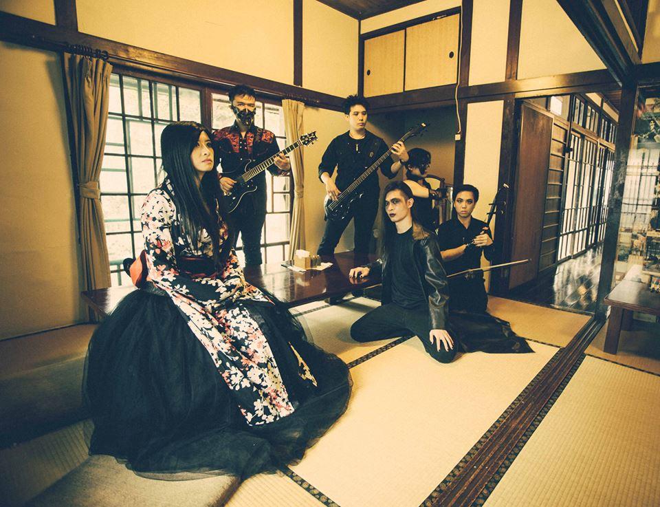 台灣歌德金屬 Crescent Lament 恆月三途 新專輯製作中 並釋出相關資訊