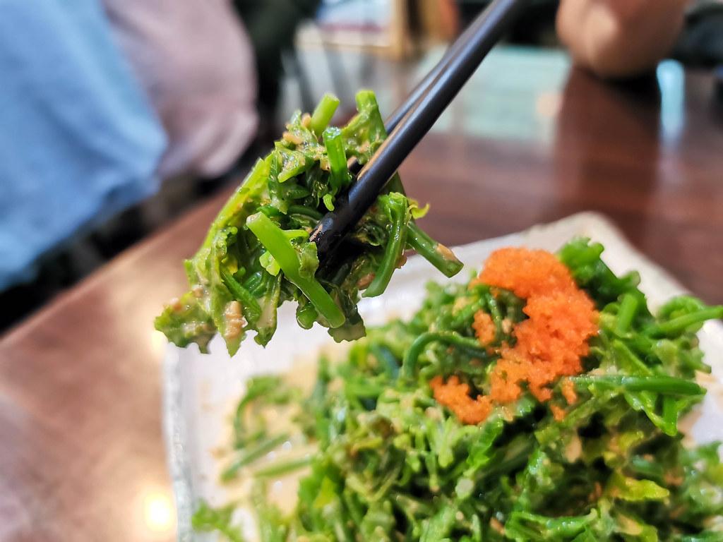 揚日式料理(生魚片蓋飯) (10)