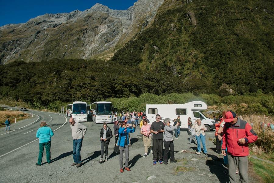 Новая Зеландия: Те-Анау и Фьордленд Новая Зеландия: Те-Анау и Фьордленд 46958106965 70937043d8 o
