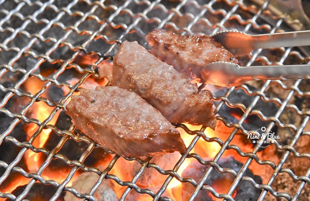 龍門馬場洞燒肉 菜單 台中北屯 摩天輪 海鮮34