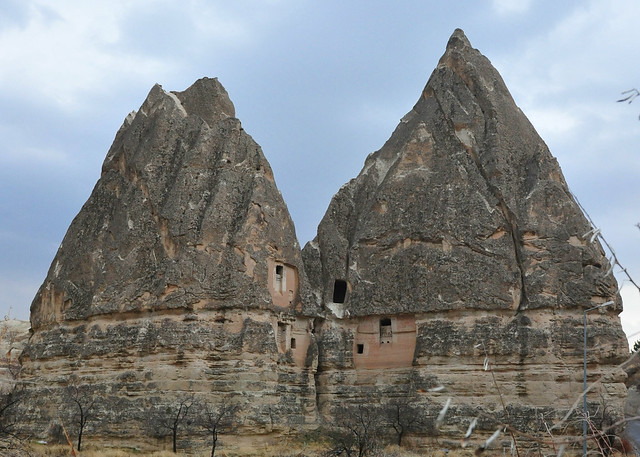 Goreme, Cappadocia (Kapadokya, Turkey) 117