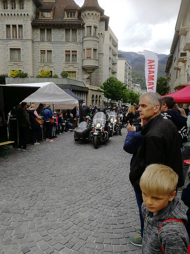 Sanitätsdienst Goudron Bike Days