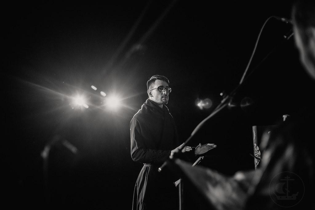 "10-11 мая 2019, Международный хоровой фестиваль церковной музыки «Хайнувка» / 10-11 May 2019, International choir music festival ""Hajnówka"""