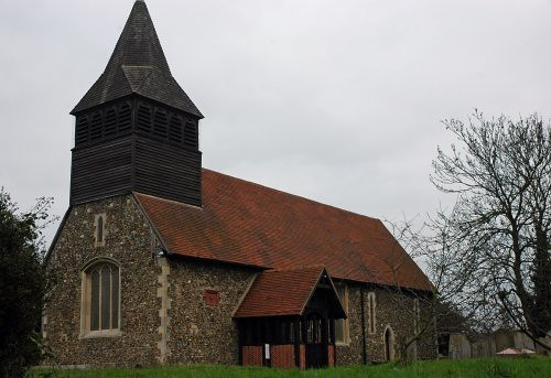 Netteswell Parish
