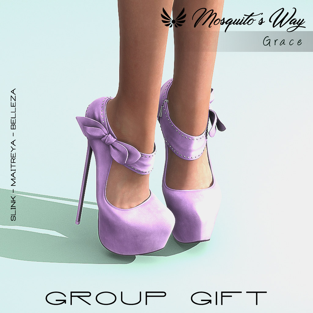 New Group Gift