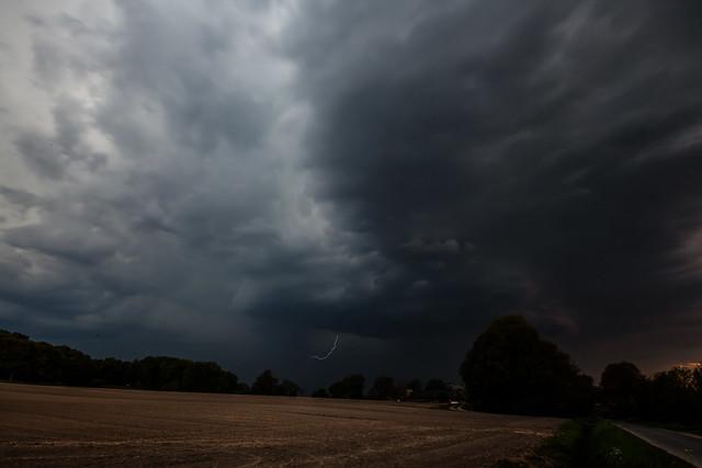 First Storm
