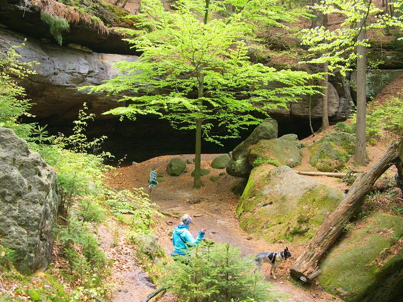 Hickelhöhle