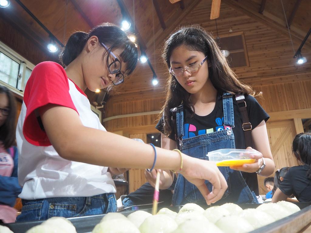 湖內慧田柴窯麵包 (17)