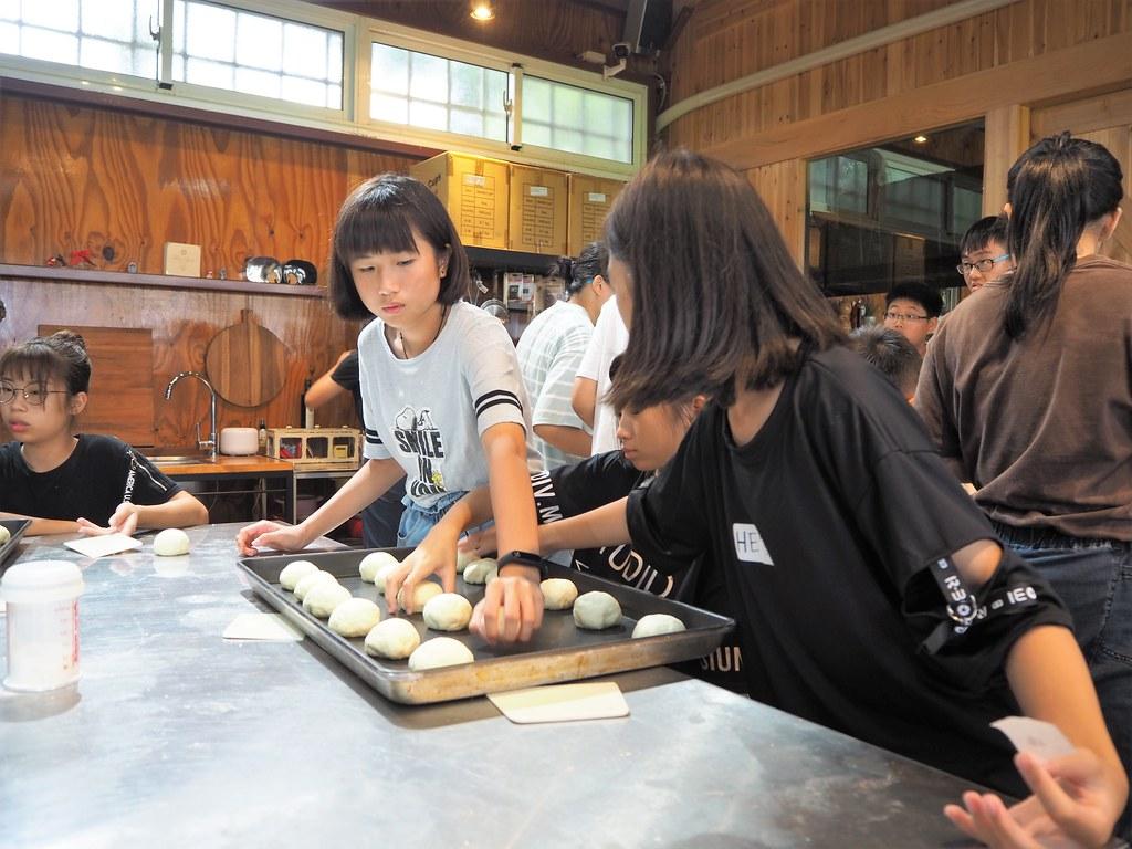 湖內慧田柴窯麵包 (15)