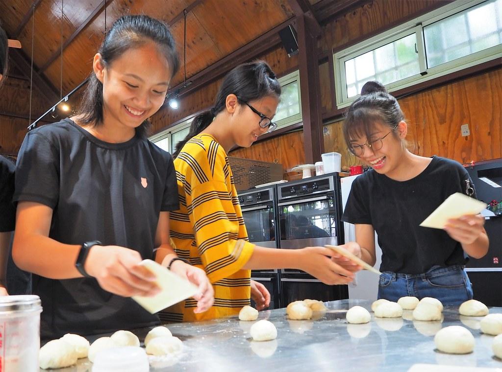 湖內慧田柴窯麵包 (11)