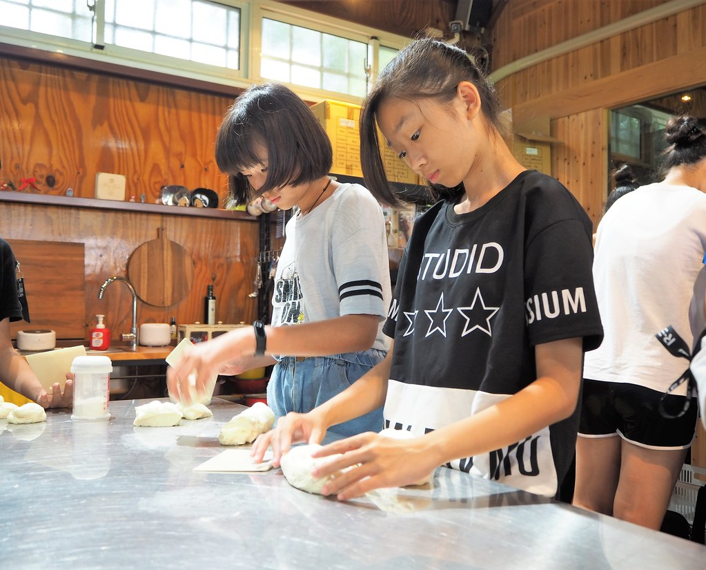 湖內慧田柴窯麵包 (9)