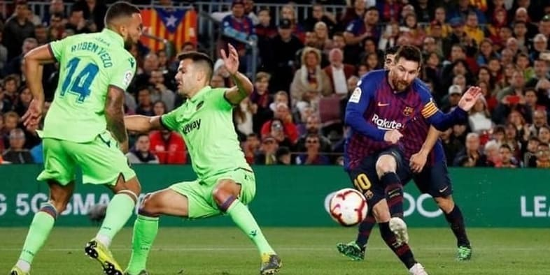 Xavi Tidak Yakin Kalau Alisson Bisa Menghadang Messi