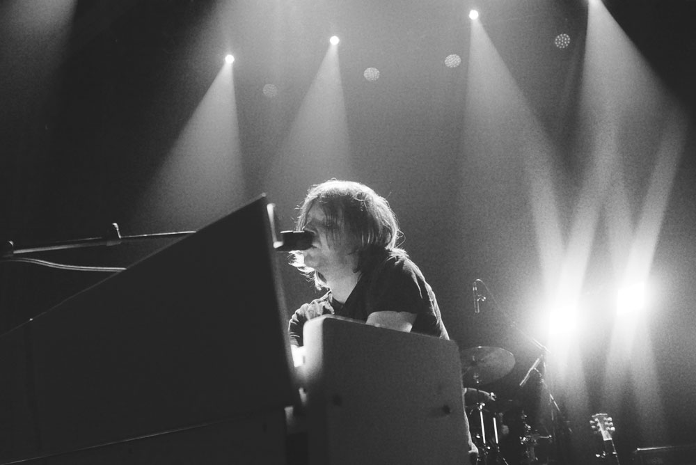 Copeland @ The Gramercy Theatre