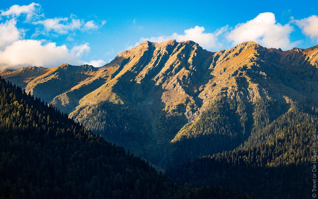 Lake-Ritsa-Abkhazia-Озеро-Рица-Абхазия-0461