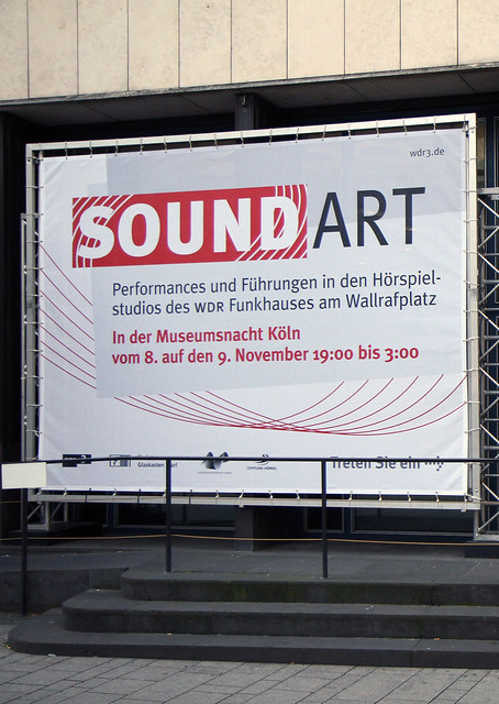 Lange Nacht der Museen Köln