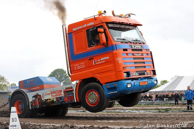 2019 Wekerom Sport Trucks