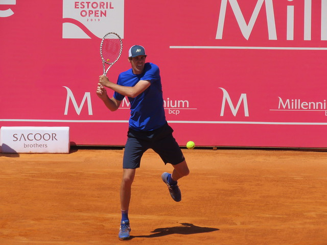 Millenium Estoril Open 01.05.2019