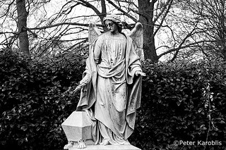 Hamburg Ohlsdorf Friedhof / cemetery
