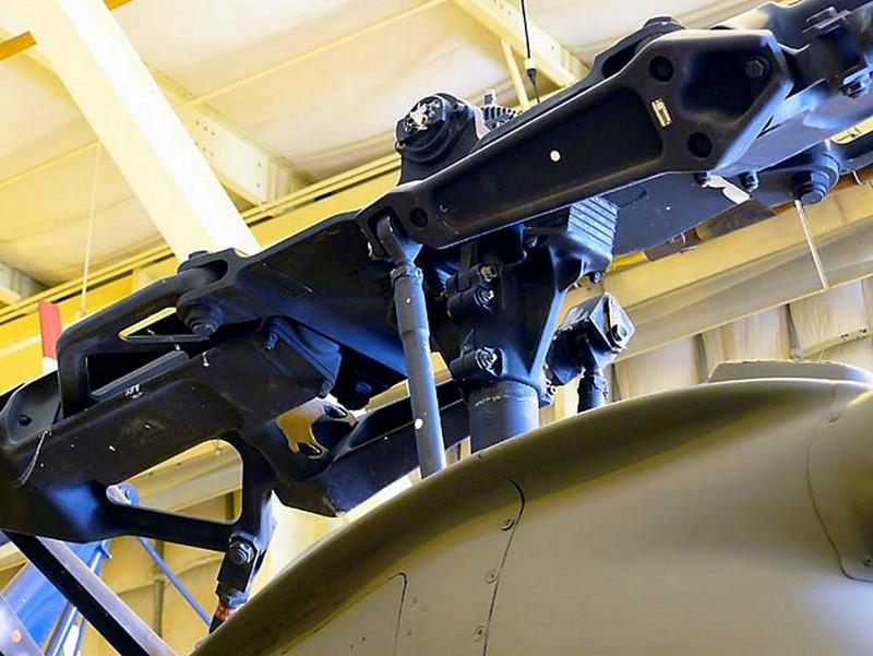 Bell AH-1F Cobra Gunship 00004