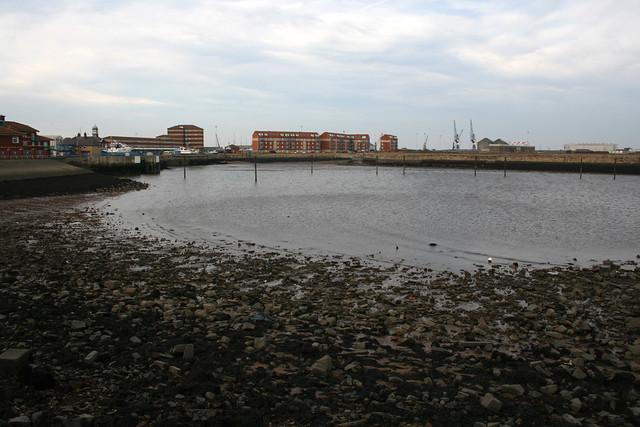 Hartlepool Harbour