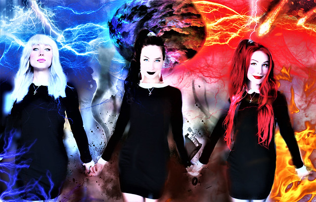 Sisters of CHAOS