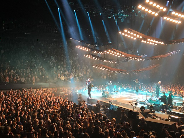 Mumford & Sons @ Rupp Arena