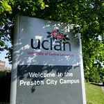 Welcome to the Preston City Campus