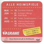 18.05.2019 BLA Feldkirch Cardinals - Dornbirn Indians
