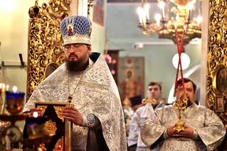 17.05.2019 | Праздник Старорусской иконы Божией Матери