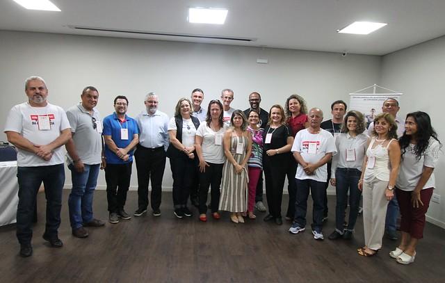 Encontro Regional em Montes Claros - 18.05.2019