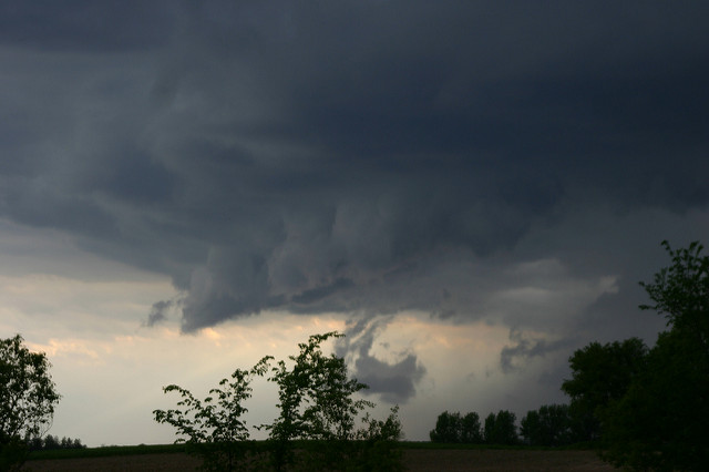 storm on May 31 2008