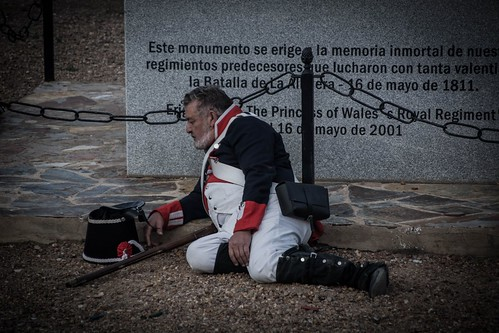 Batalla La Albuera