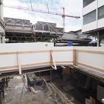So, 12.05.19 - 15:50 - Umbau Bahnhof Winterthur, der Betrieb läuft weiter