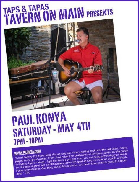 Paul Konya 5-4-19