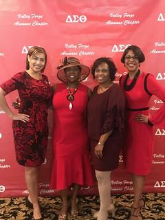 Jazz Mother's Day Brunch 2019