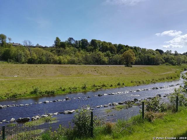 River Dargle Flood Scheme, Bray, Co. Wicklow: IMG_20190512_135853