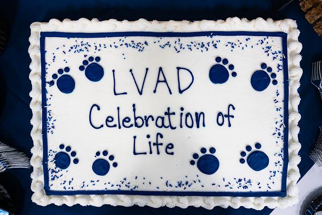 LVAD Celebration 2019 - Milton S. Hershey Medical Center