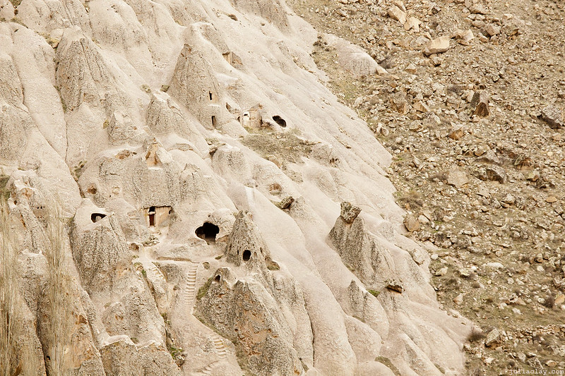 Soganli, Capadoccia, Turkey