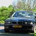 1995 BMW 740i (E38)