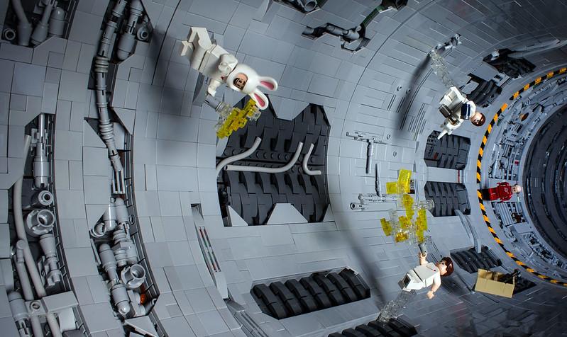 shakesbeer in space