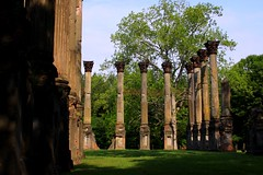Windsor Ruins